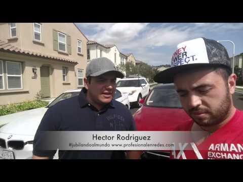Testimonio Hector Rodriguez - Alex Reynoso