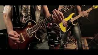 Mastter Seek Destroy Metallica Cover