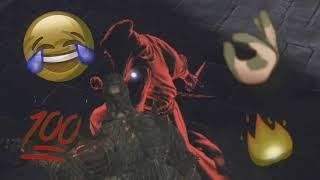 Dark Souls 3 Executioner Smough PVP