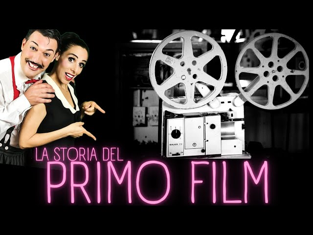 IL FILM PIU' VECCHIO DEL MONDO video documentario completo ita