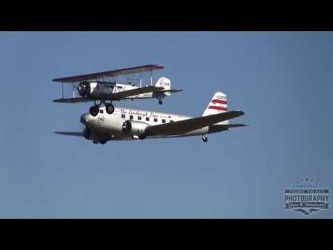 Classic Commercial Airliners