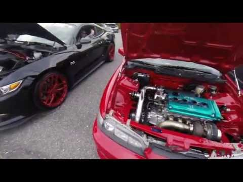 IMPORT VS DOMESTIC Presented By R/T Tuning