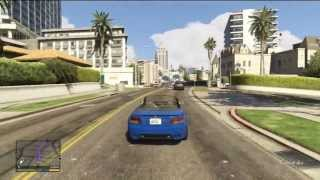 GTA 5 - How To Buy Garages and Cars