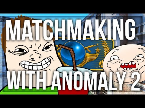 MATCHMAKING WITH ANOMALY 2