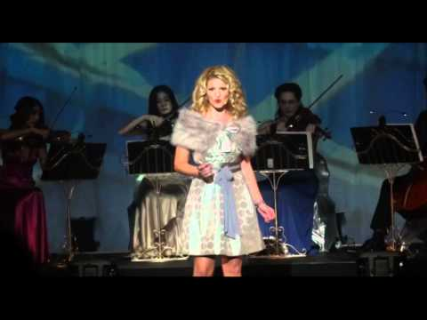 Life is Like a Boat - Live by Mirusia (Rie Fu Cover) on 5 July 2012 - 'Home' Australia Tour