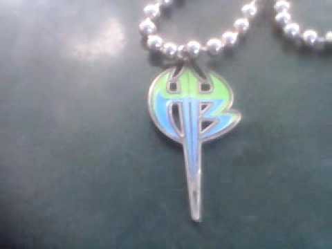 Hardy boys pendant for trade youtube hardy boys pendant for trade aloadofball Choice Image