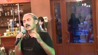 Свадьба Омск 2012 Закировы поёт Гость из Турции