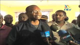 Ojaamong's win nullified: ODM elections board cancels Busia governorship nomination result