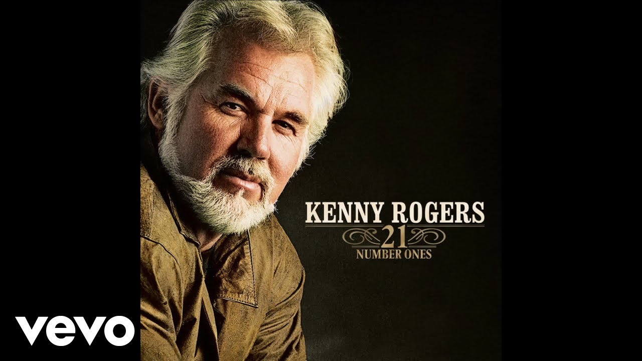 Download Kenny Rogers - Lady (Audio)