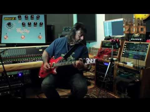 Strymon Big Sky Demo Demo Feat. Phil Hilborne by Pedalzoo.Ru