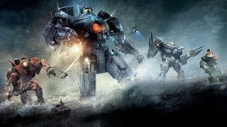 Pacific Rim - Main Theme (OST) (15 Minutes Remix) (Expanded Loop) (HD) thumbnail