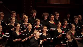 Watch Carl Orff Carmina Burana 7 Floret Silva Nobilis video