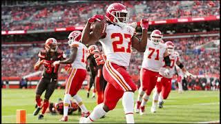 NFL Week 14 Football Preview - Baltimore Ravens at Kansas City Chiefs