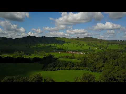 Dungog NSW DJI Mavic Pro