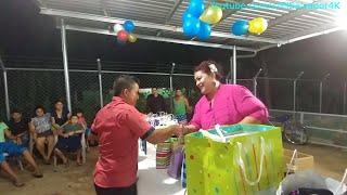 Agradecemos a Gladis y Mauricio por el amor y cariño que tienen con todo El Salvador 4K. Parte 10 thumbnail