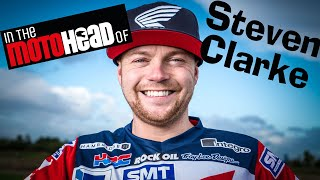 Download Lagu In the MotoHead of...Steven Clarke. The Honda 250 ace answers our dirty dozen questions! mp3