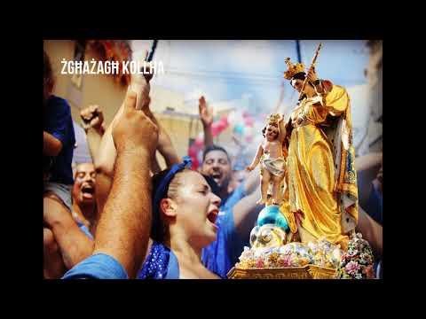 Il-Patruna Tal-Marsin | Festa Marija Reġina Marsa