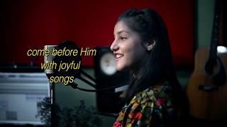 New Masihi Geet 2017 Sing Unto The Lord by Angel Sarwar HD
