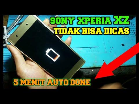 SONY XPERIA Z3 BIG DI CAS MATI HIDUP.