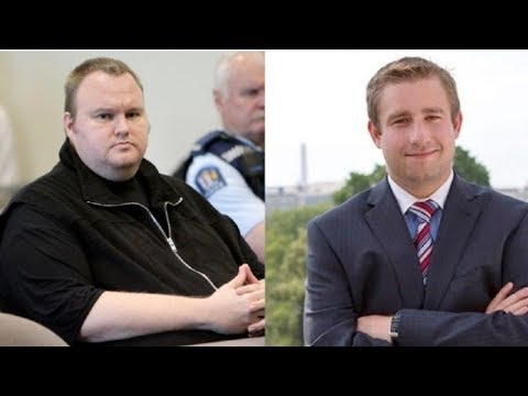 KIM DOTCOM TO TESTIFY IN MUELLER PROBE?
