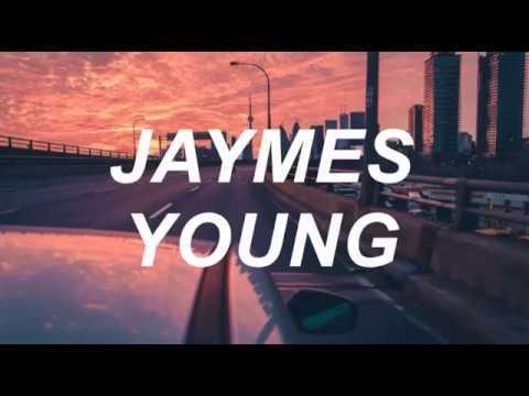 Download INFINITY | JAYMES YOUNG | LYRICS