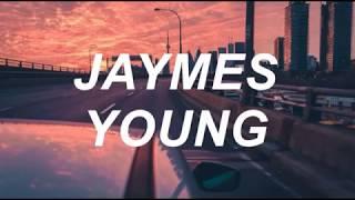 Download lagu INFINITY | JAYMES YOUNG | LYRICS