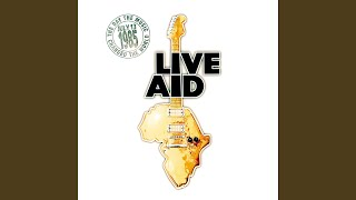 We Are the Champions (Live at Live Aid, Wembley Stadium, 13th July 1985)