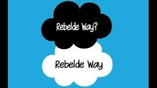Rebelde Way   Мятежный дух   2 Сезон Серия 22