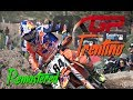 MXGP of Trentino 2018, Jeffrey Herlings VS Antonio Cairoli