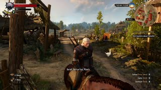 The Witcher 3: Wild Hunt - Complete Edition: Quick Look