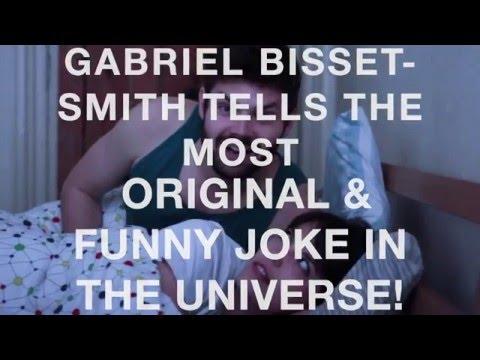 Gabriel Bisset-Smith | Soho Theatre Trailer
