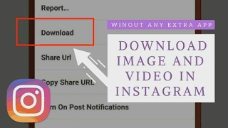 Gambar cover How to Download instagram Video without Any App //Download instagram Video // instagram Video