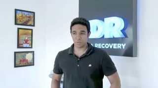 Recuperacion de datos Santo Domingo DVR RAID 0 Testimonios DataRecoveryRD