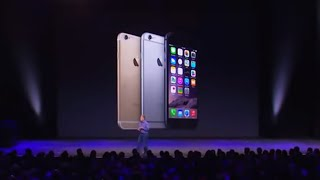 Apple Special Event 2014 - iPнone 6 & iPhone 6 Plus Introduction