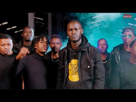 KING KAKA & PASCAL TOKODI - BIG UP (Official Music Video)