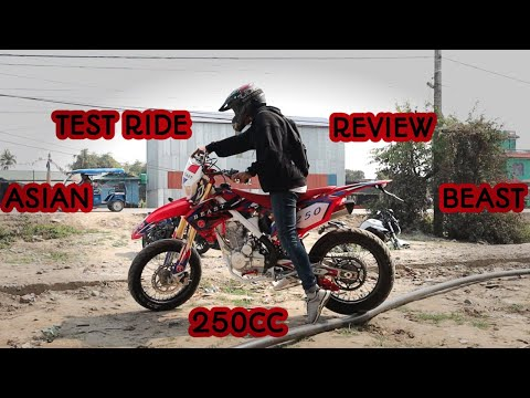 Asian Beast 250 Test Ride Review Nepal    Is It Worth Buying?