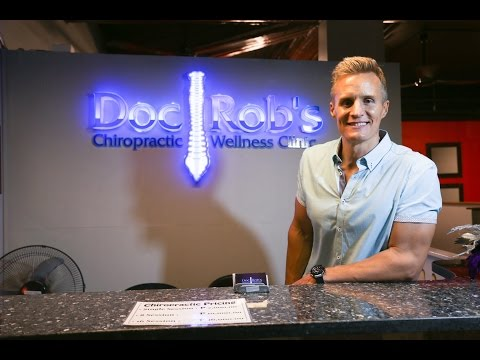 Doc Rob's Chiropractic Wellness Clinic