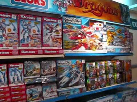 GeekMatic Toy Rounds At Toy Kingdom SM Makati YouTube