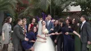 Свадьба Евгения и Екатерины !