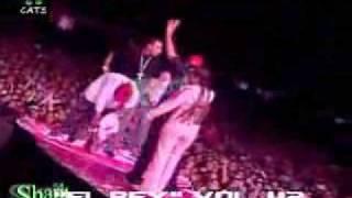 Don Omar y Glory- La Batidora