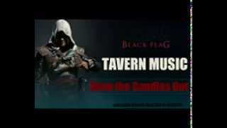Repeat youtube video Tavern Song   #06 Blow the Candles Out   AC4 Black Flag In Game Soundtrack   YouTube
