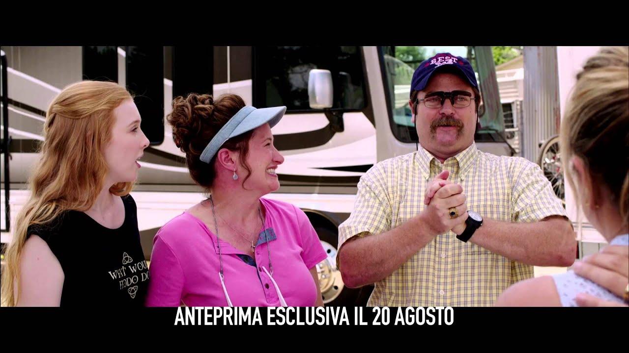 Come Ti Spaccio La Famiglia Trailer Ufficiale Youtube