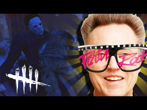 WALKEN AND ROLLIN' | Dead By Daylight Gameplay Part 52