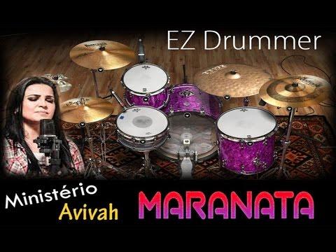 Maranata - Ministério vah Drum
