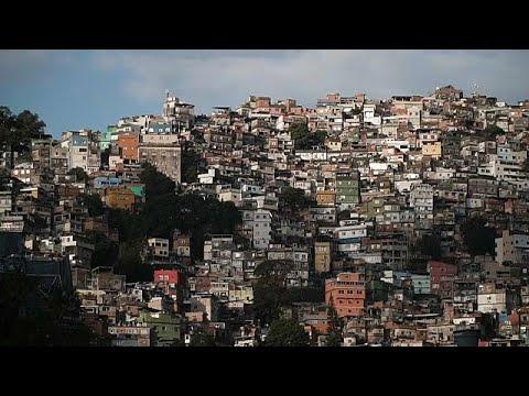 Rio de Janeiro, il turismo insicuro nelle favelas