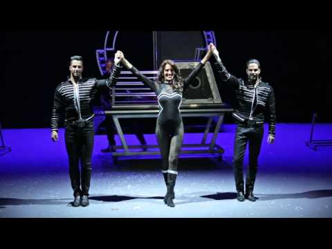 Illusions - MAGIC BROTHERS - show live 2016