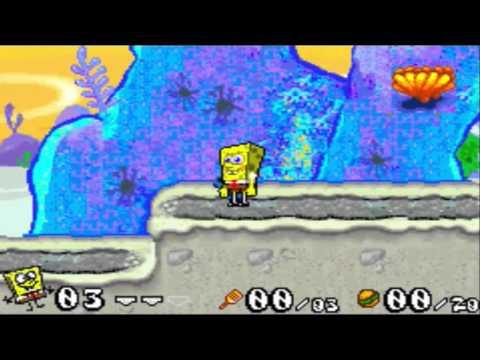 spongebob battle for bikini bottom gamecube cheats jpg 1500x1000