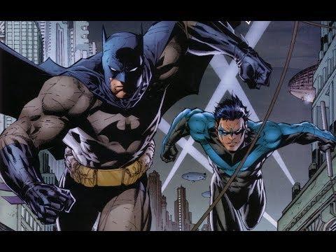 Adam Driver Denies Nightwing Rumors - AMC Movie News