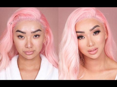Birthday Makeup Transformation Youtube