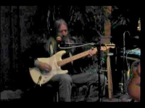 Jimi Hendrix Angel / Drifting (cover)